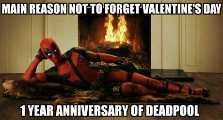 Gotta love Deadpool #9gag