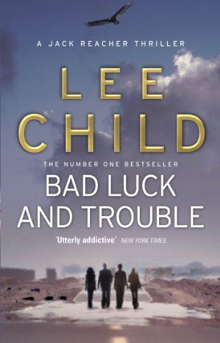Bad Luck And Trouble: (Jack Reacher 11) by Lee Child, http://www.amazon.co.uk/dp/B0031RS44S/ref=cm_sw_r_pi_dp_ZC8vtb0889A90