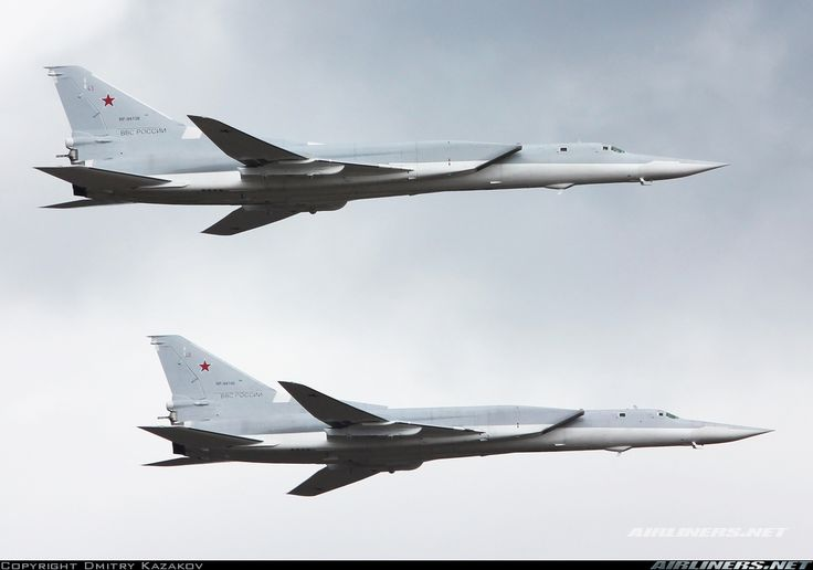 Tupolev Tu-22M-3 - Russia - Air Force | Aviation Photo #4371469 | Airliners.net