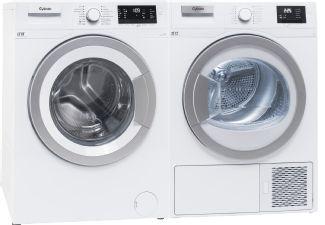 CYLINDA CYLINDA FT 5074 + CYLINDA TK 5170 Tvätt & Torkpaket Tvättmaskiner - Handla online hos Media Markt