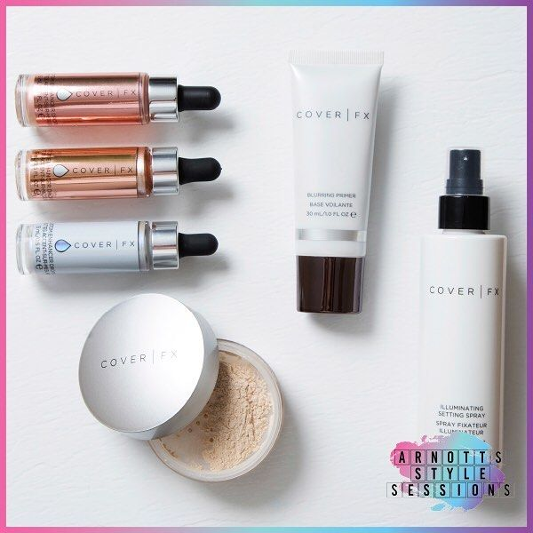 To celebrate the upcoming @arnottsdublin #ArnottsStyleSessions we are kicking off the weekend with a fantastic 9-day giveaway of dazzling prizes from some of Arnotts most exclusive brands. Our first amazing prize is a gorgeous @coverfx hamper complete with all of their newly launched cult favourites! To win simply like this post and tag your best friend. Join us in Arnotts Thursday September 28th through Sunday October 1st to see the experts style and beauty masterclasses. Lucky attendees…
