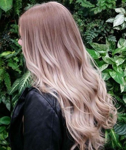 cool 20 süße und stilvolle weichen Ombre Frisuren