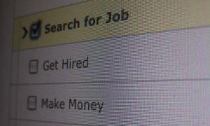 Five Best Online Job Search Sites