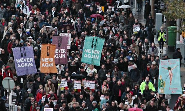 Emer O'Toole: Ireland's politicians tell us not to be emotional about the abortion debate but these are women's lives and it's right to be upset