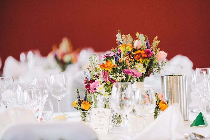 Spring Wedding Fair Sunday 20th March | Sarah Elizabeth Flowers: Floral Elegance For Your Occasion
