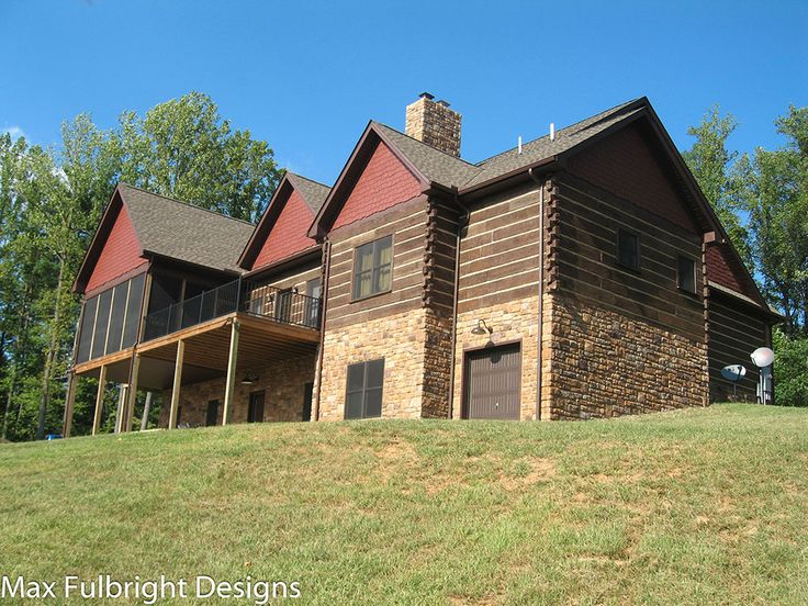 17 Best 1000 images about House Plans on Pinterest Lakes Appalachian