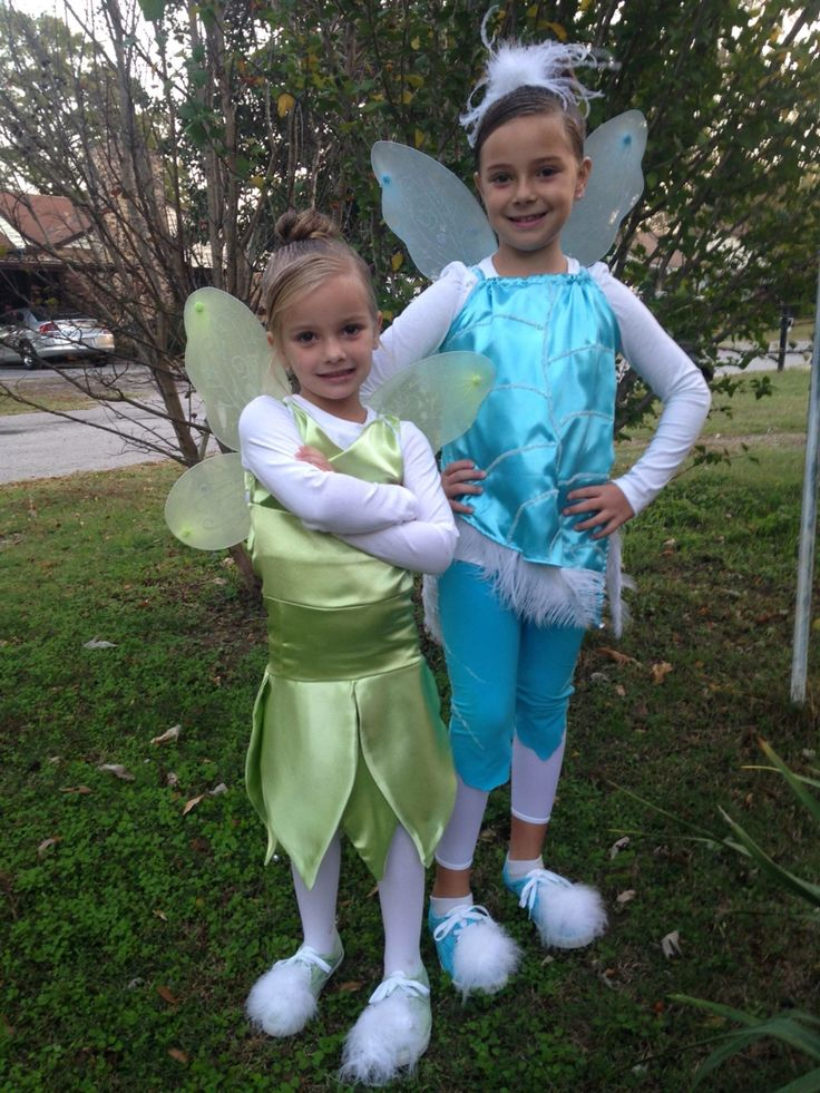 139 best Costume Ideas images on Pinterest Costume ideas - sisters halloween costume ideas