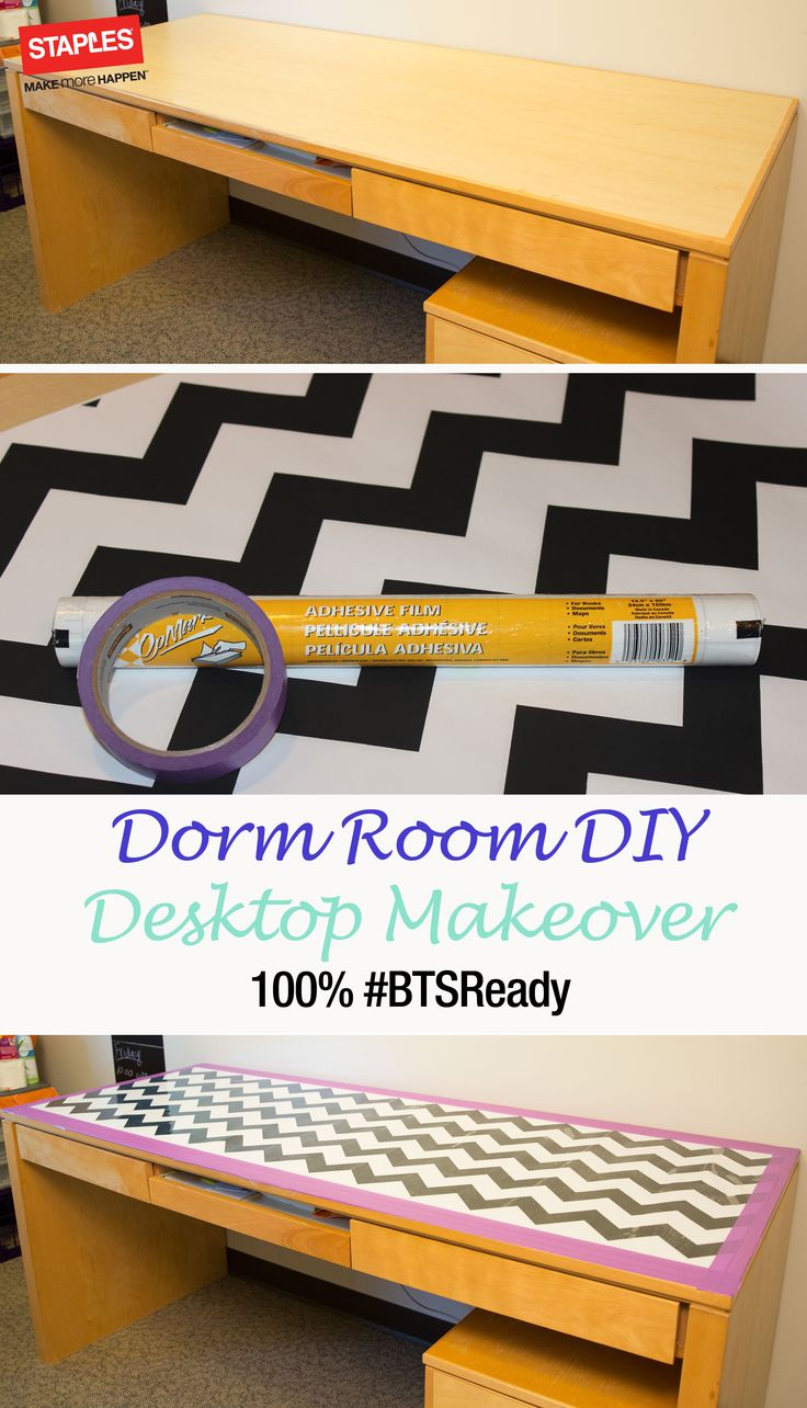 Desk wooden children s desk moulin roty furniture children s desk - Is Your Desk 100 Ready This Easy Desktop Makeover Uses Just 3 Products And