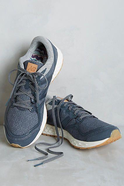 New Balance Zante Summer Sneakers / anthropologie.com