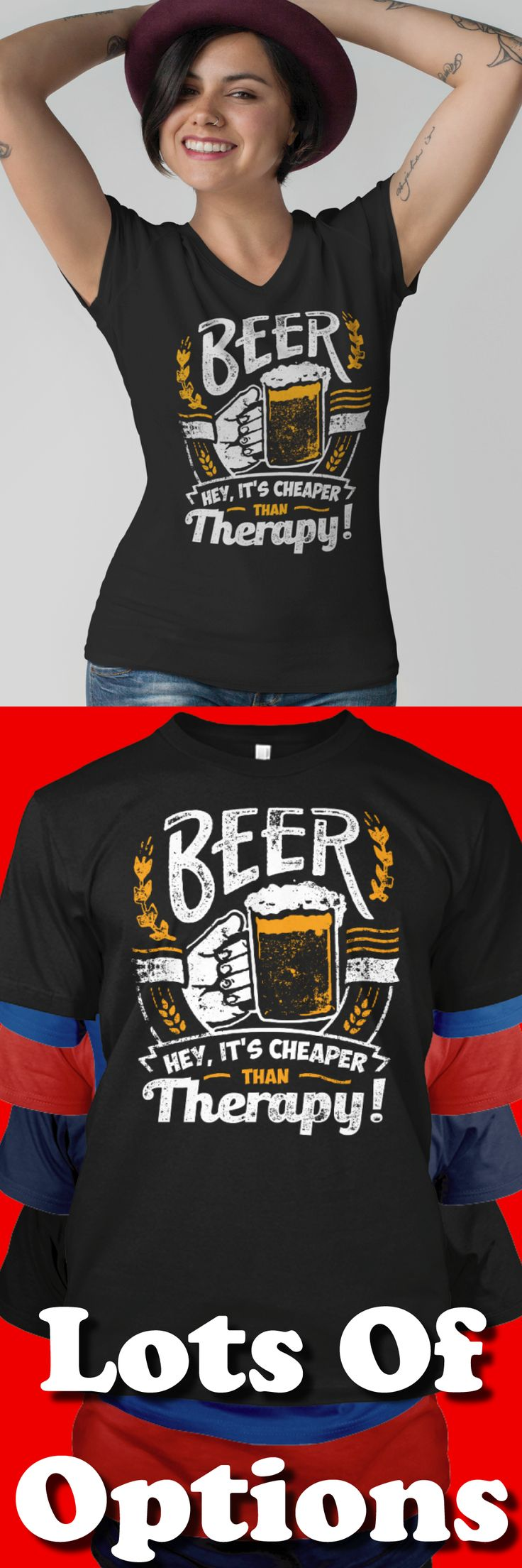 Beer Shirt: You Drink Beer? Love Funny Beer Shirts? Great Beer Humor Gift! Lots Of Sizes & Colors. Like Beer, Beer Humor, Funny Beer Shirt Sayings, Funny t-shirts and hoodies for beer lovers and Bar Drinking Humor? Strict Limit Of 5 Shirts! Treat Yourself & Click Now! https://teespring.com/BM75-982