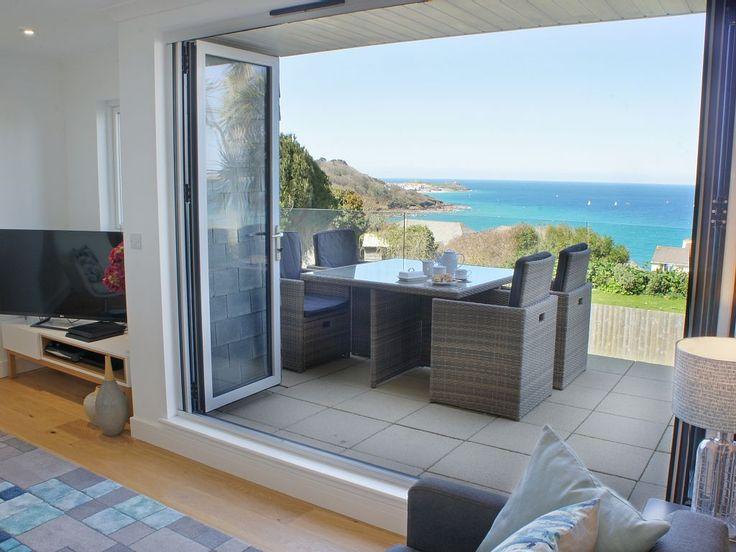 Luxus schlafzimmer mit meerblick  Die besten 10+ Luxus ferienhaus Ideen auf Pinterest | Ferienhaus ...
