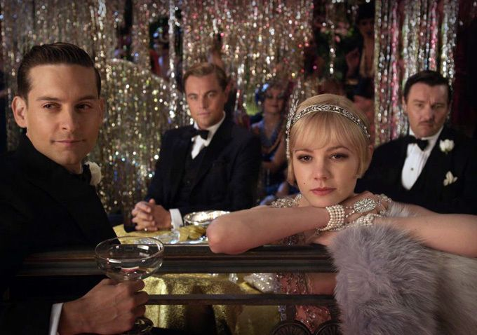The Countdown to 'The Great Gatsby' Intensifies