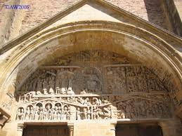 Afbeeldingsresultaat voor romaanse schilderkunst