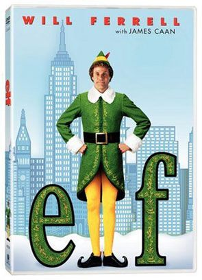 Elf - DVD (2 Discs) | With genuine charm and the immense likability of its star, Elf gives holiday cheer a good name. |