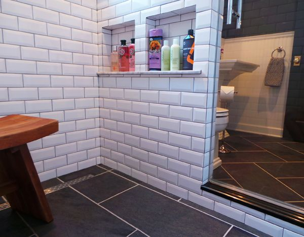 Images Of Subway Tile Showers