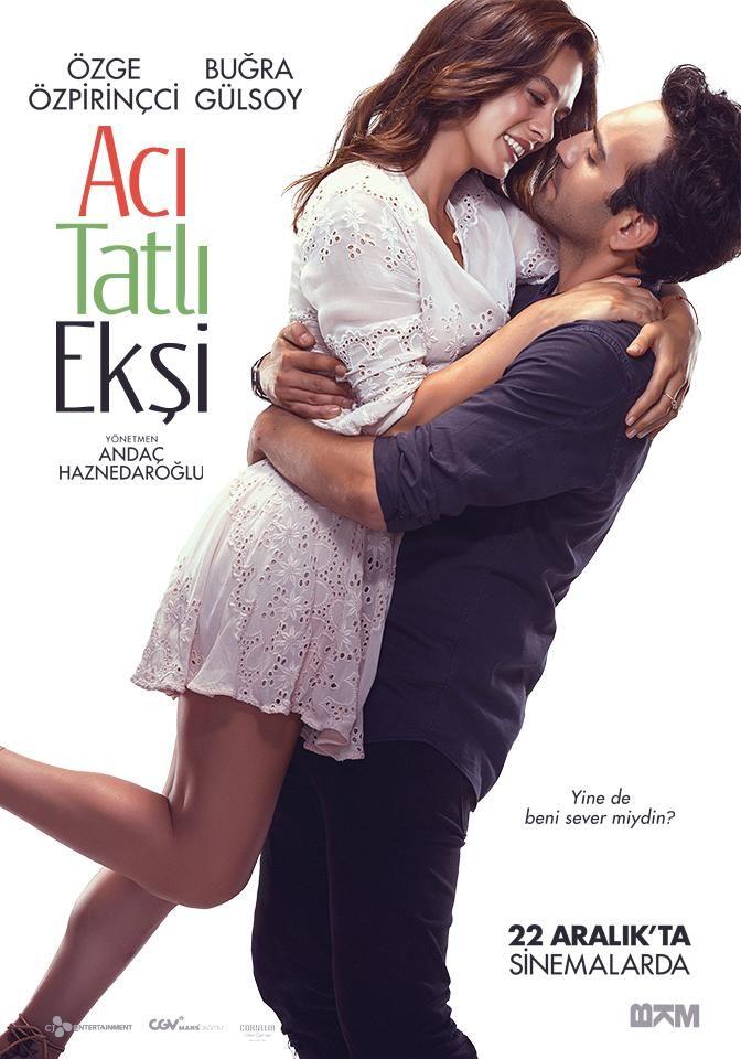 Acı Tatlı Ekşi   Tek parça, Film, Romantik filmler