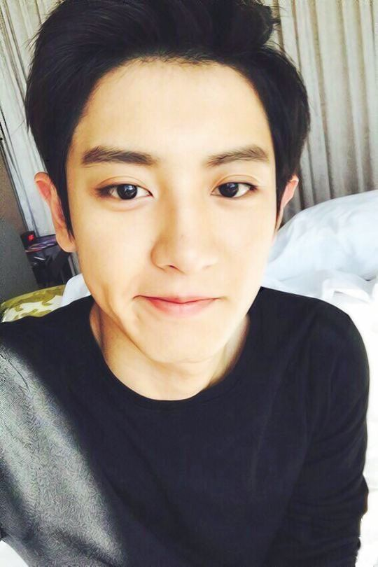 #exo chanyeol