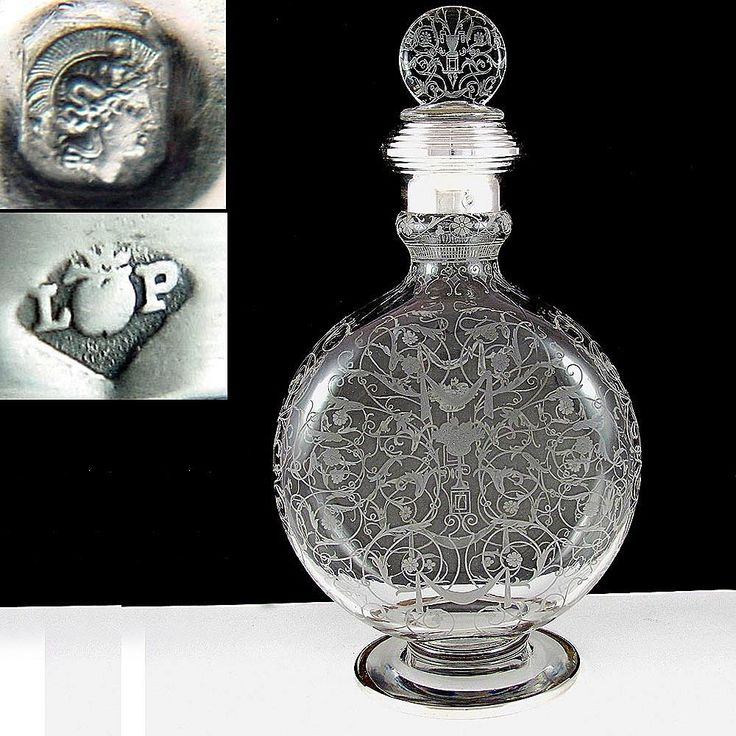 Most Sought After Antiques: 17 Best Images About #19th C. Baccarat On Pinterest