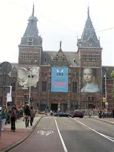 Reich Museum, Amsterdam