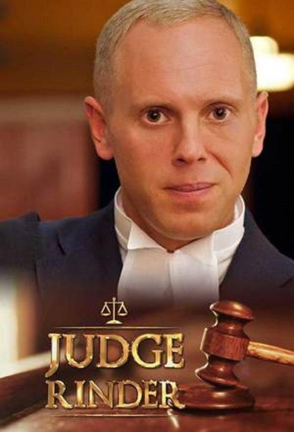 Judge Rinder (TV Series 2014- ????)