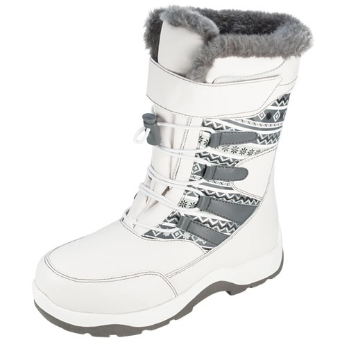 Womens - Rugged Outback - Women's Powder Snow Boot