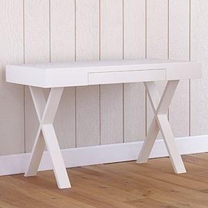 Cross Leg desk/table