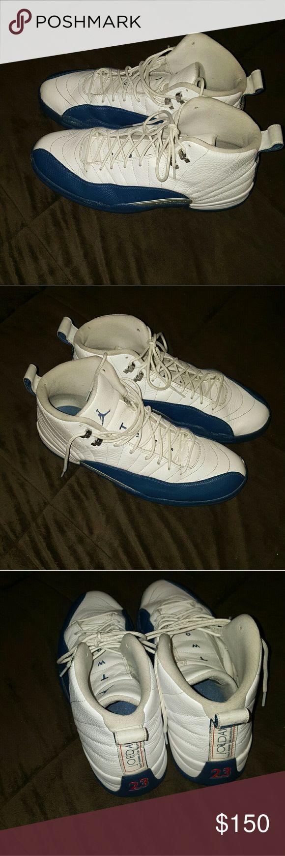 Jordan Retro 12 Size 13 Mens Jordan Shoes Sneakers