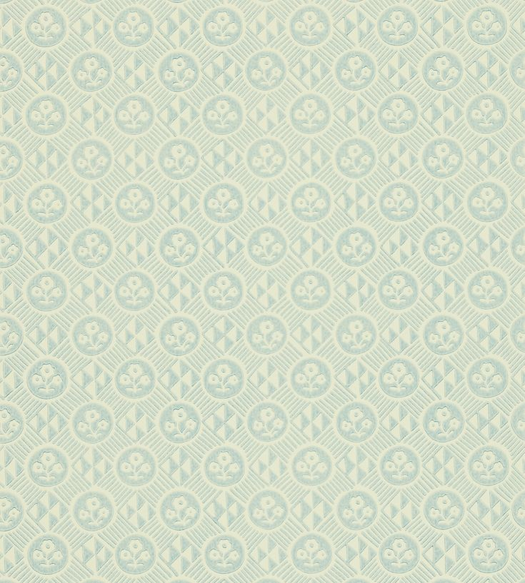 Sorbet Shades   Diamonds And Flowers Wallpaper by Zoffany   Jane Clayton