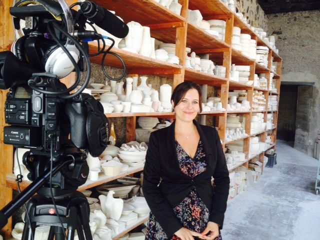 Reportage TV5 MONDE https://www.youtube.com/watch?v=xXU9kqh66X4