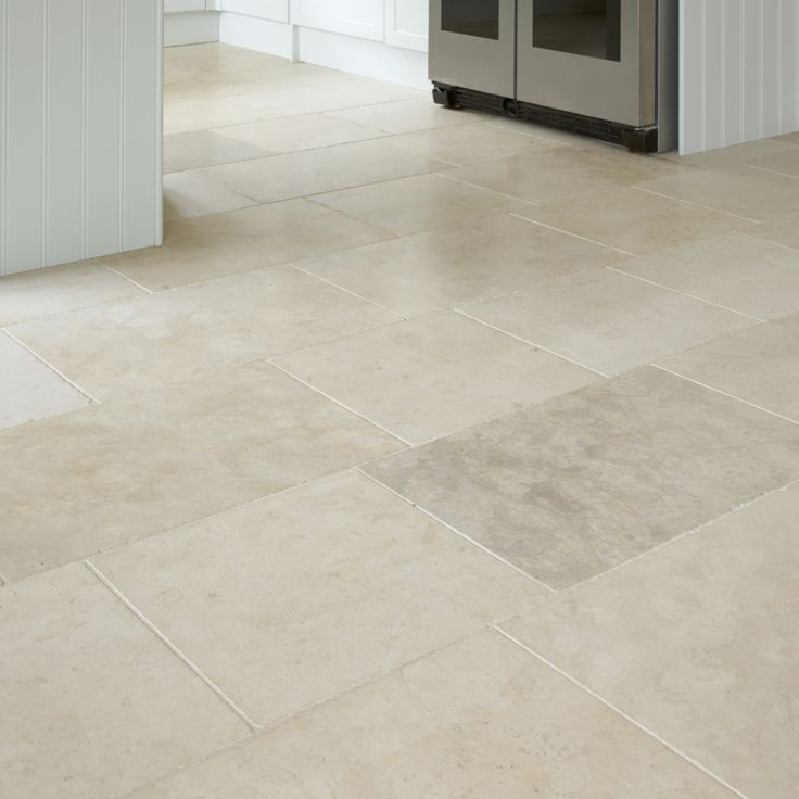 Limestone Flooring Fontaine Limestone Tiles Tumbled Finish