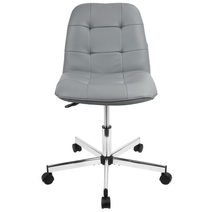 Atami Task Mid-Back Desk Chair