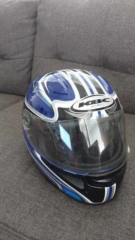 #apparel KBC Motorcycle Helmet please retweet