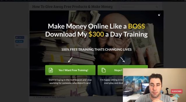 How to Make $500+ Per DAY with Affiliate Marketing Using FREE Traffic!