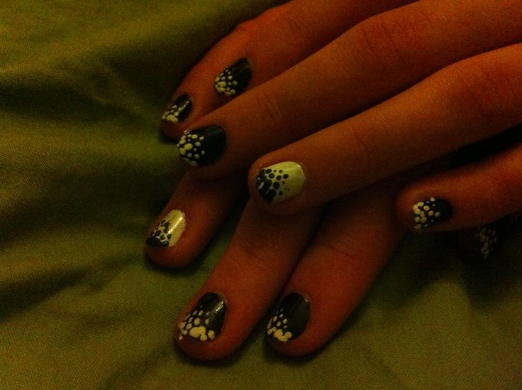My nails style... My work 08