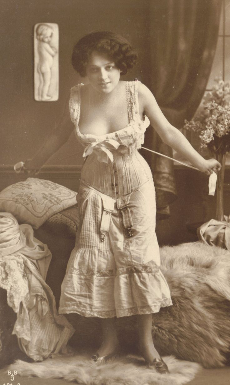 It's just an image of Magic Vintage Risque Photos