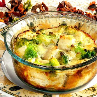 A zöldségekkel sült fűszeres csirkemell látványnak sem utolsó, de az íze miatt lesz a kedvenced, próbáld ki te is a héten!