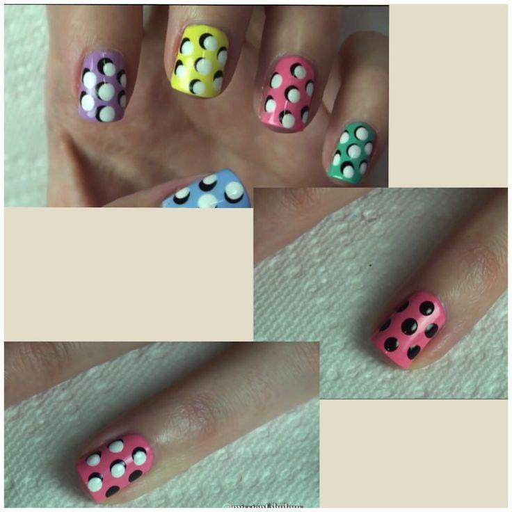 The 22 best Miss Jen Fabulous nails images on Pinterest | Fabulous ...