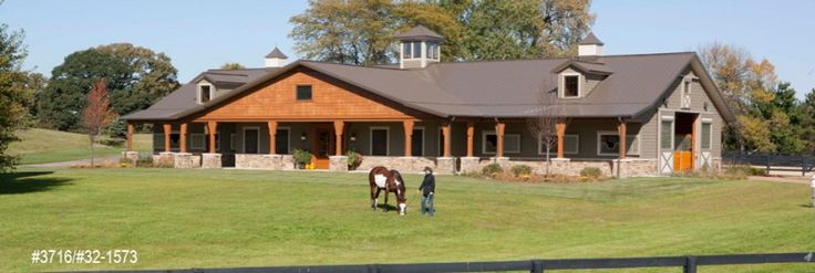 33 Best Images About Horse Barn Designs On Pinterest