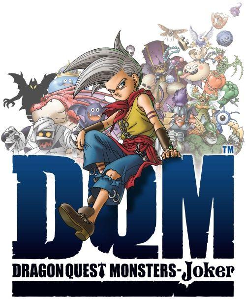 dragon quest monsters joker