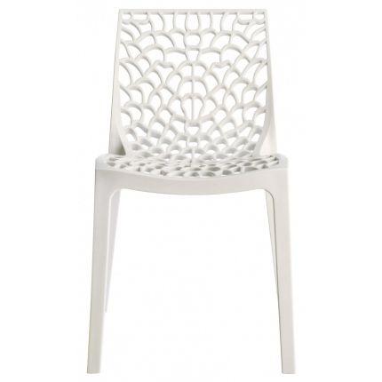 Designová židle GRUVYER - 7