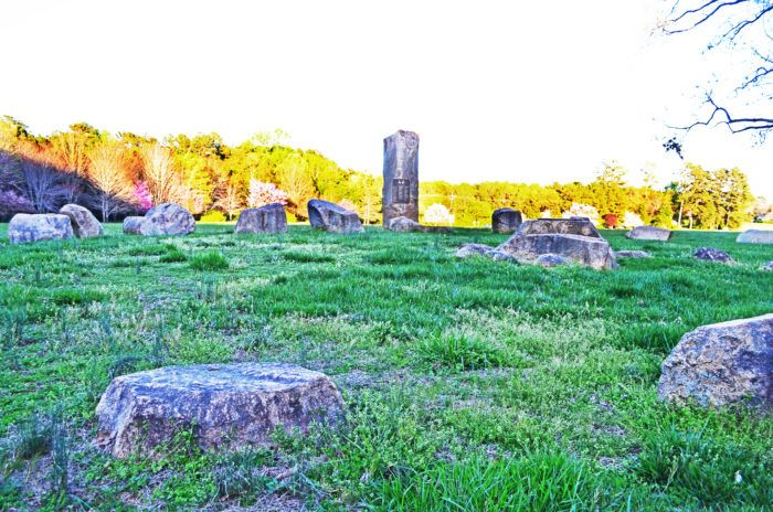 North Carolina Has Its Own Stonehenge And You'll Want To Visit