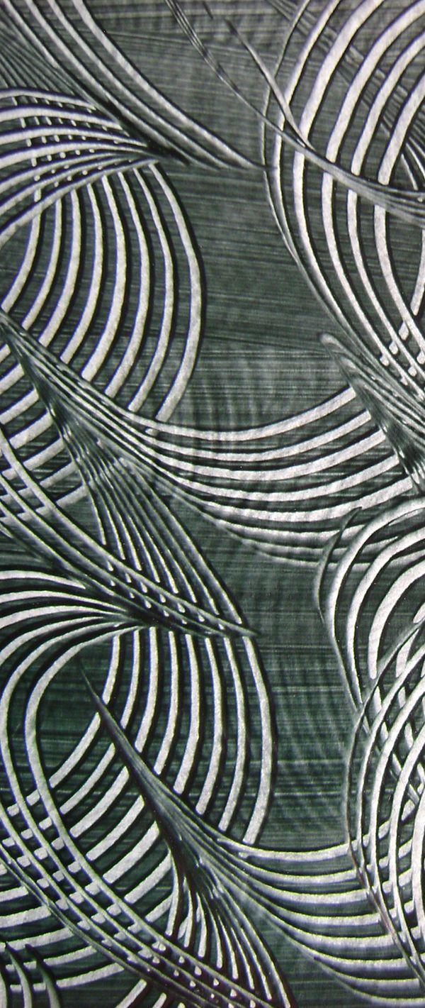 paste papers by Dancing Grey Studio