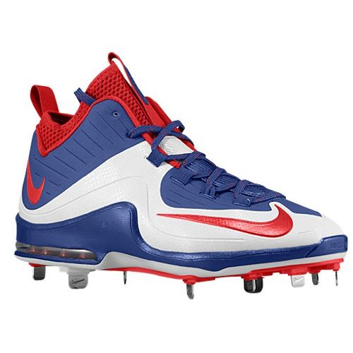 Nike Air Max MVP Elite 2 Metal - Men\u0027sWith a collar height, this baseball  cleat delivers great stability for explosive action on the diamond.