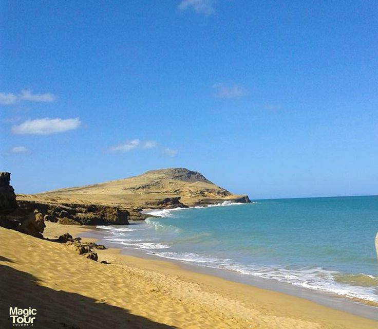 Punta Gallinas, Guajira #WeLoveTrave #Adventures #Cultures