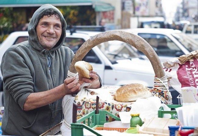 Street food: #Sicilia, ti vogghiu beni