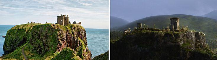 Love to travel to beautiful countries. Scotland, Ireland, Greece, London, Switzerland & Italy.