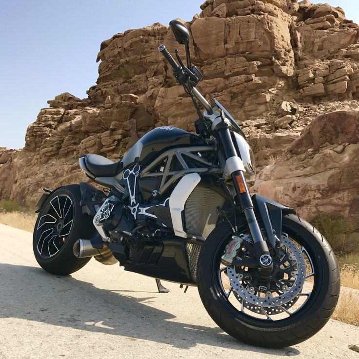 Ducati X Diavel S: Beautiful from every angle... #jordanianbiker