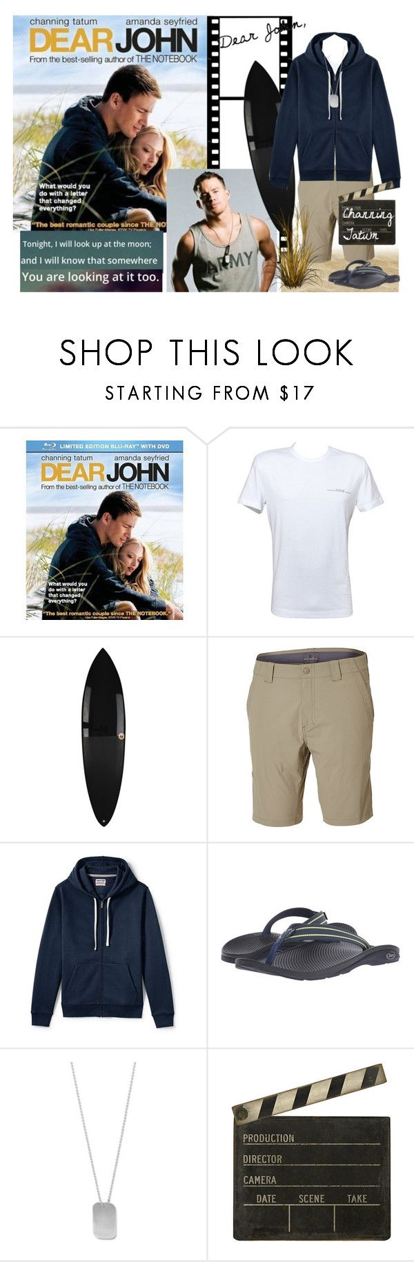 17 best ideas about channing tatum dear john dear dear john starring channing tatum by kathleensmith i 10084 liked on polyvore featuring