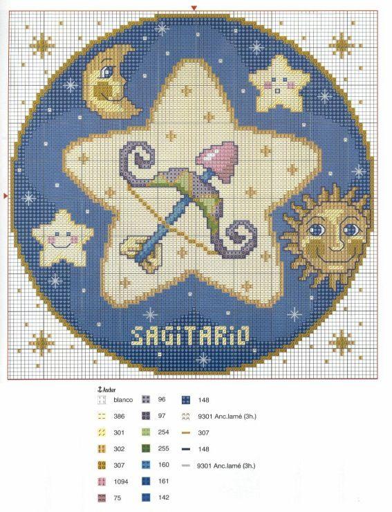 (2) Gallery.ru / Photo # 3 - zodiac 4 - 123456TG