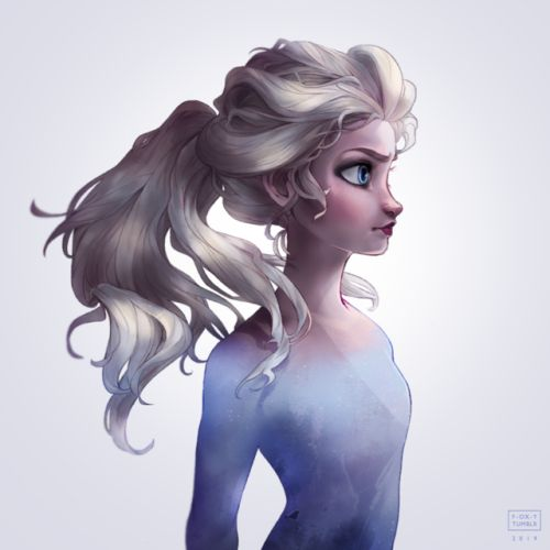 Our Queen is Back!